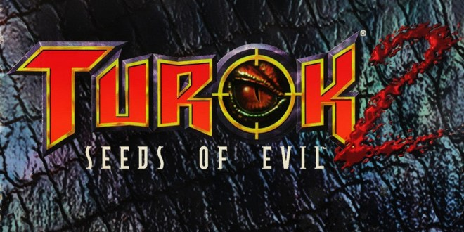Turok 2: Seeds of Evil - Remastered