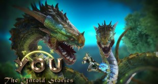 YOU - The Untold Stories