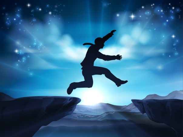 Make the Leap to Home Business Success