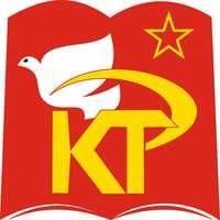 Kommunistinen Työväenpuolue –  Rauhan ja Sosialismin puolesta