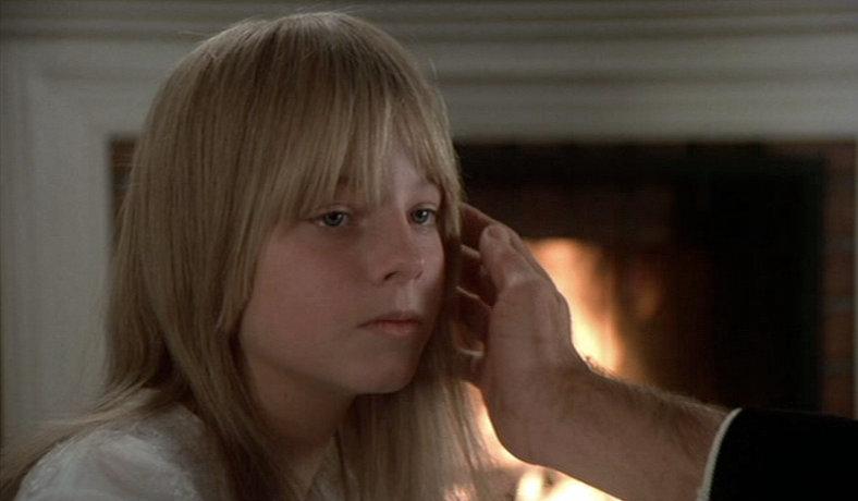 鏗鏘奶昔 [影] The Little Girl Who Lives Down the Lane(1976) 13歲的茱蒂佛斯特prpr(警察) - #livj1j - Plurk