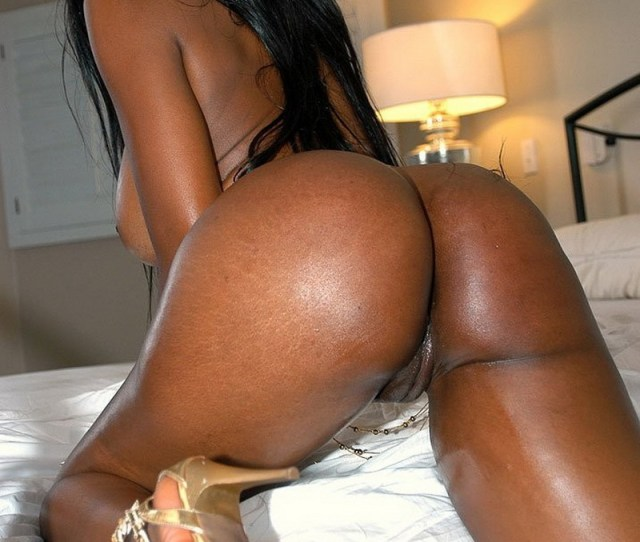 Black Ebony Ass Videos
