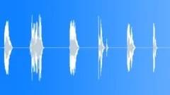 Woman Grunts Impact Hurt Pack Sound Effect