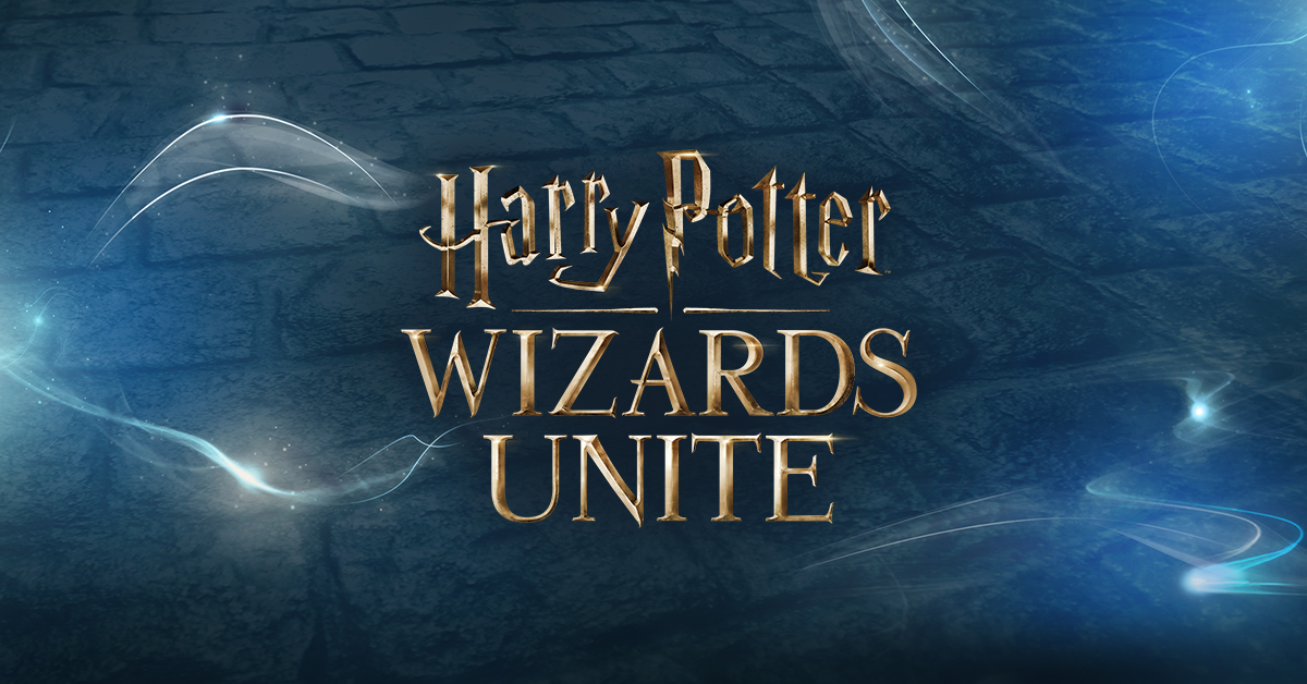 New Mobile Game Harry Potter Wizards Unite Coming Soon Pottermore
