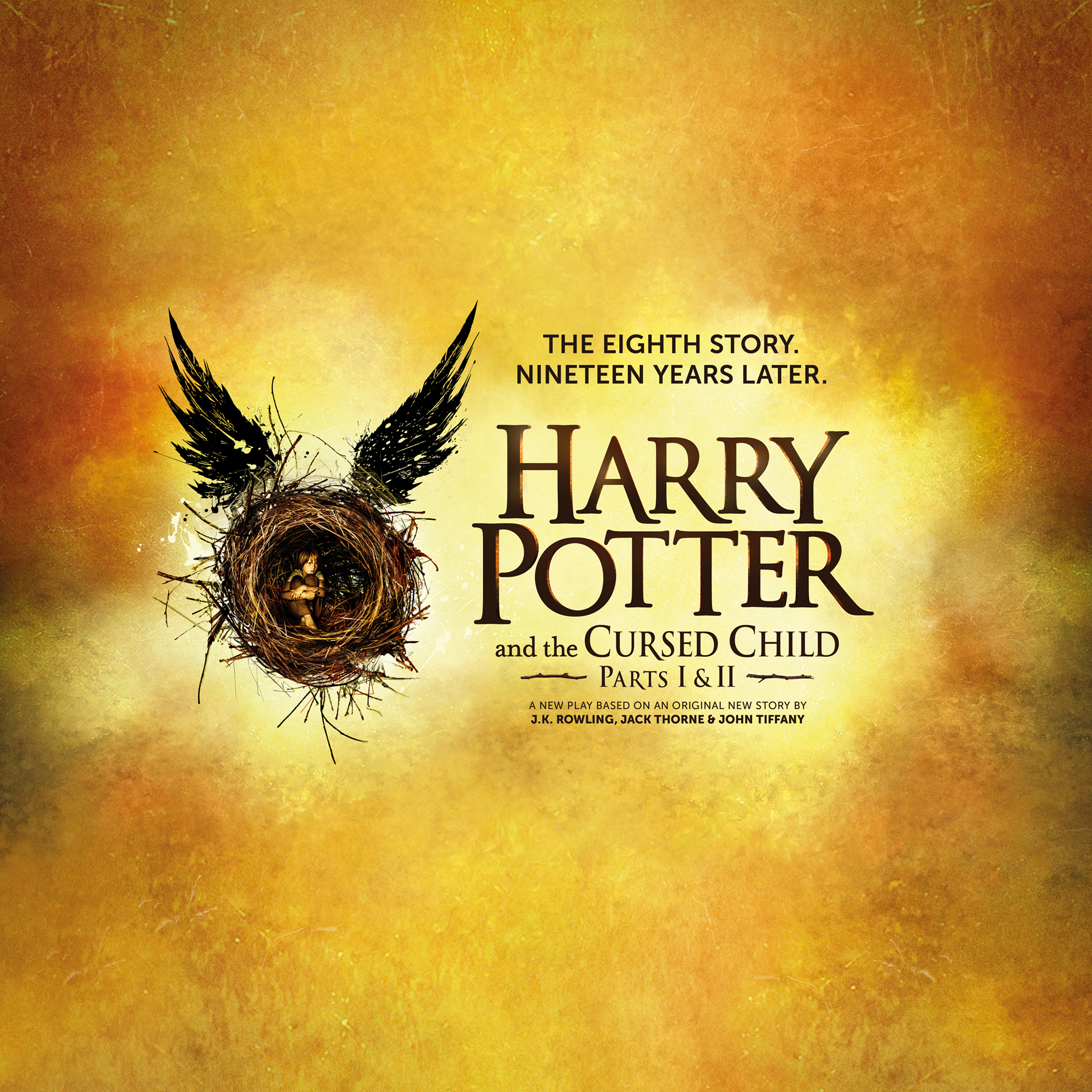 Afbeeldingsresultaat voor harry potter and the cursed child