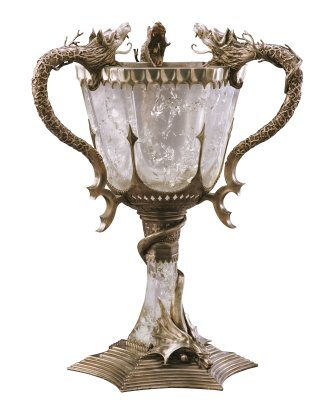 Image result for triwizard cup