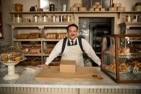 Image result for jacob kowalski bakery