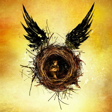 harry potter and the cursed child play image
