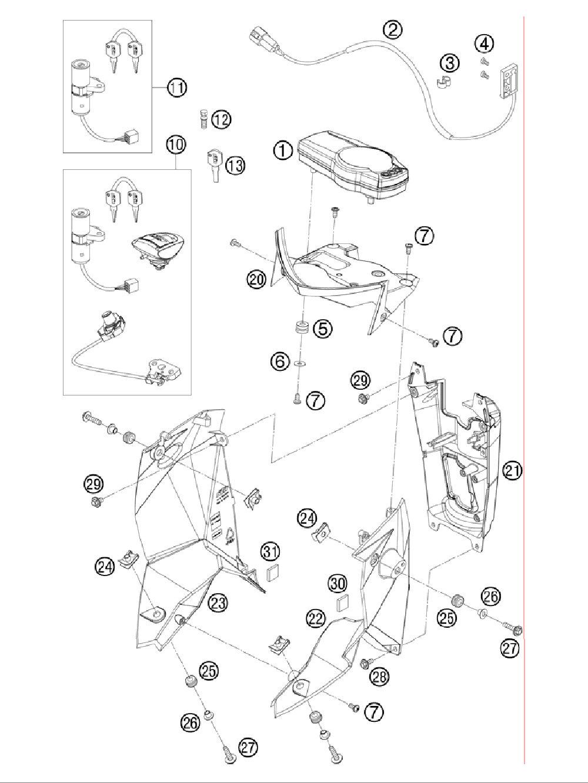 Ktm 690 Wiring Diagram