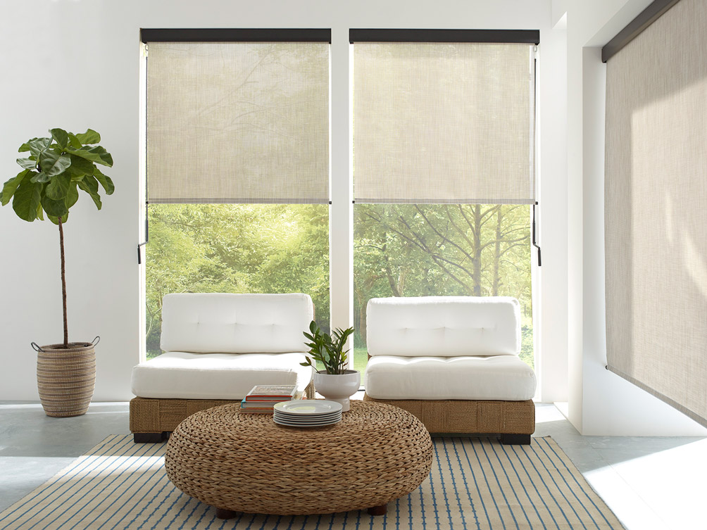 10 ways to use outdoor shades to stay