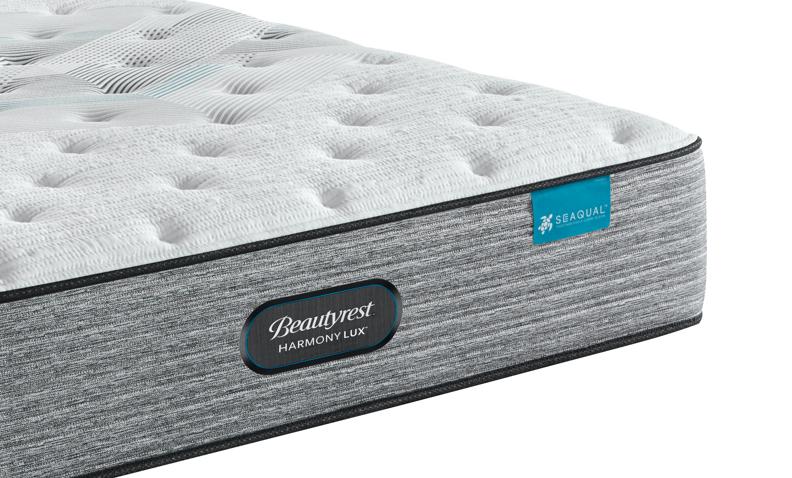 cooling mattress beautyrest black