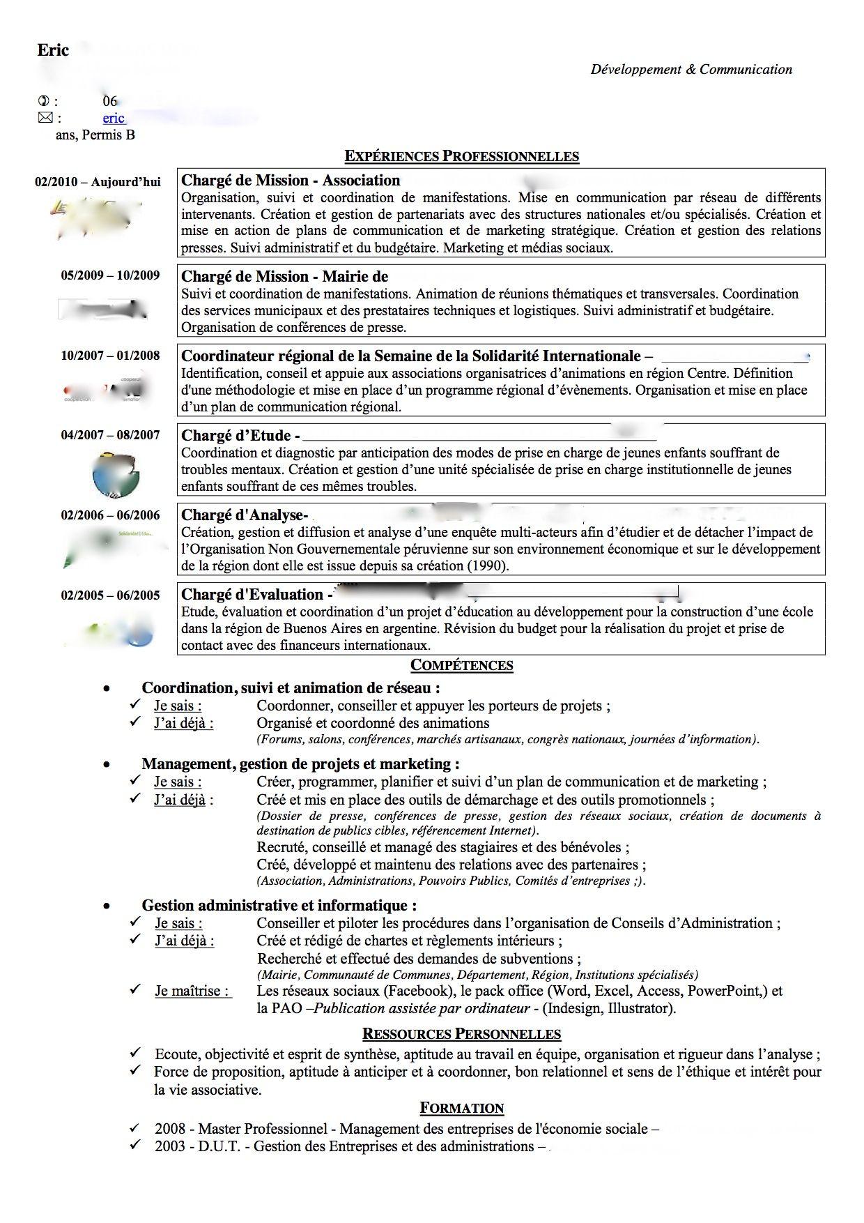 Responsable Communication 5 Conseils Cles Pour Votre Cv Cadremploi