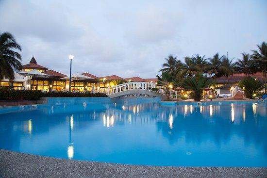 La Palm Royal Beach Hotel, the 10th best hotel in Ghana in 2021