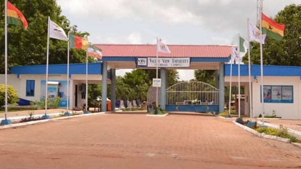 Valley View University is another top rated Ghanaian university. It is one of the top 10 best universities in Ghana