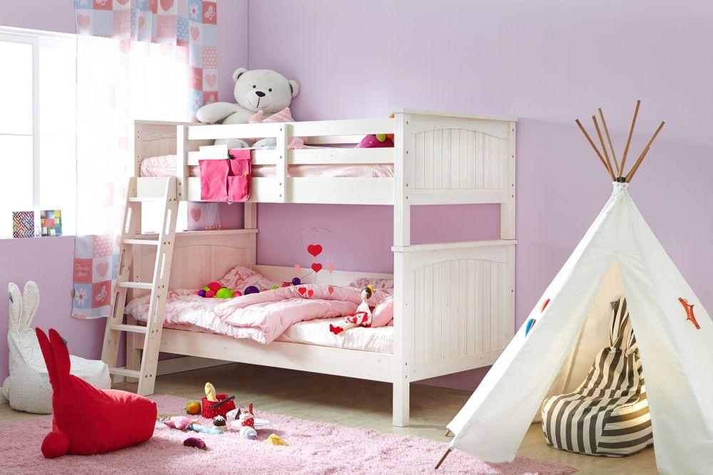 comment meubler une chambre pour deux