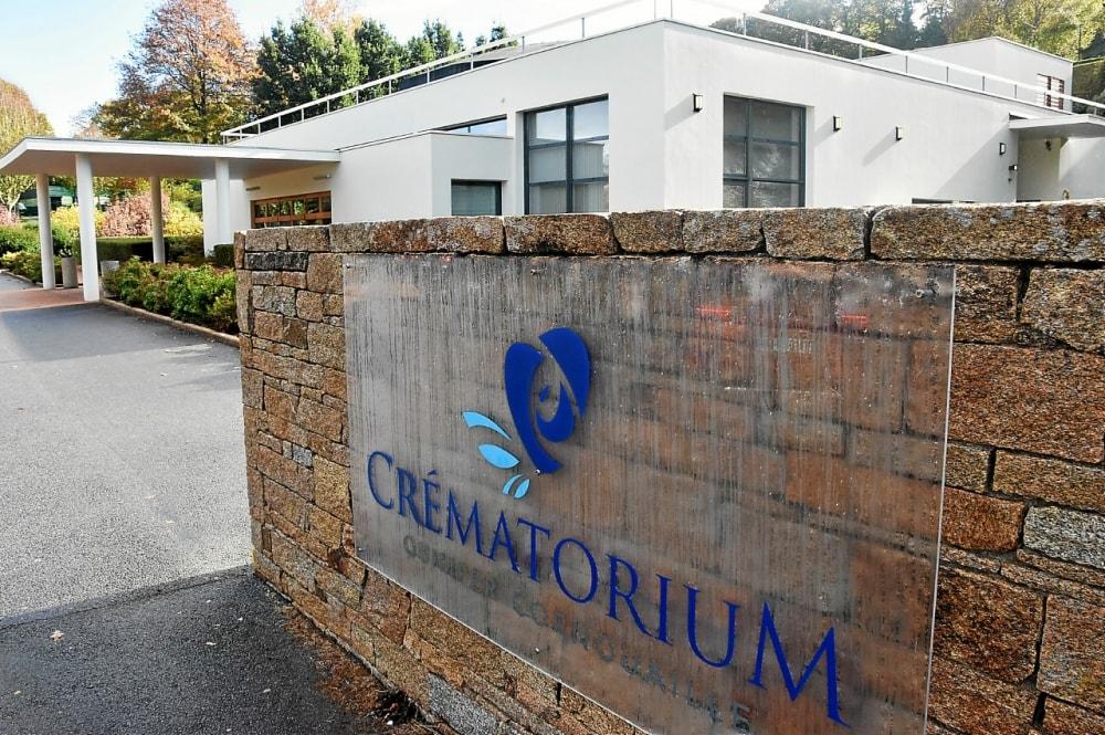 crematorium de quimper obseques infos