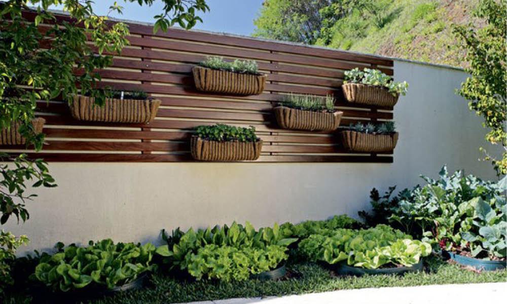 5 idees pour cloturer son jardin avec