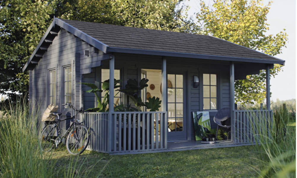 installer un abri de jardin faut il