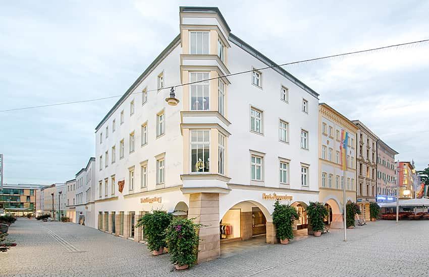 Peek Cloppenburg Hauser Standorte