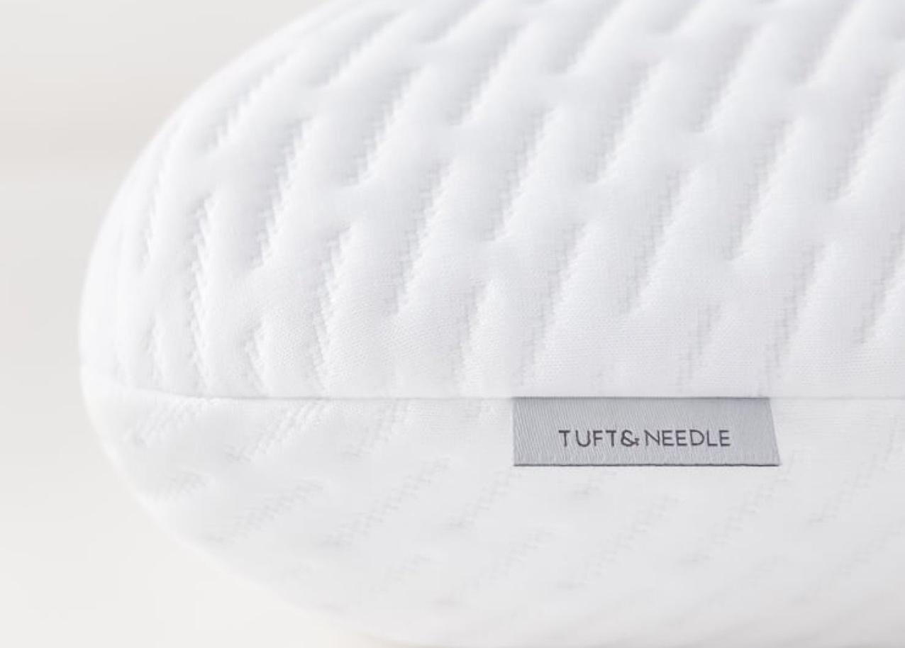 original foam pillow standard