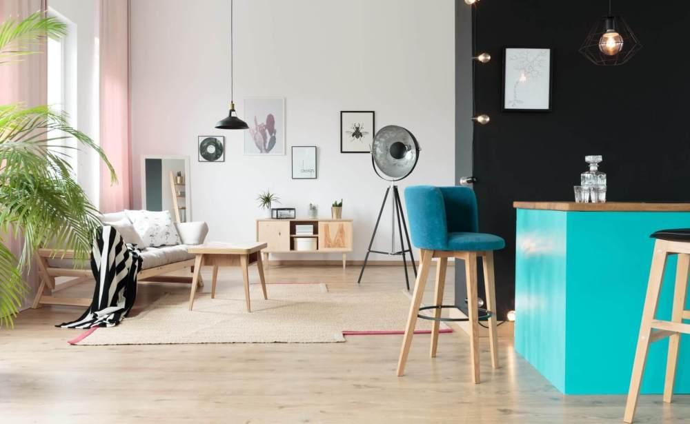 tendances decoration 2021 les styles