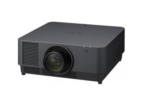 Sony Vpl Fhz90lb Laser W Vpllz4111 Lens Projector