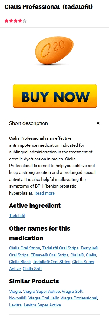 Purchase Professional Cialis