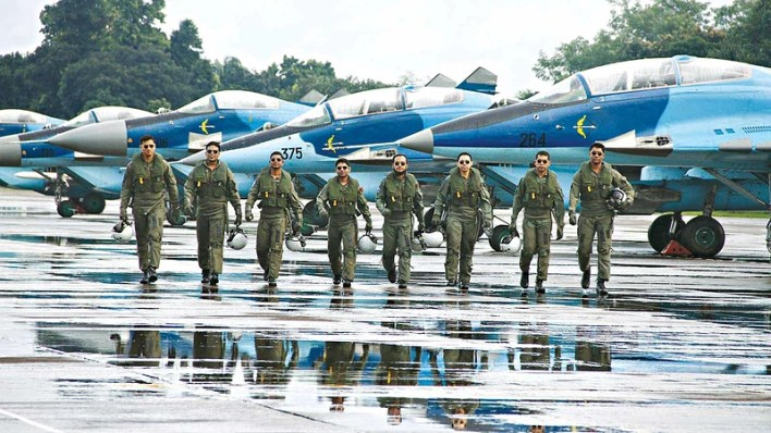 বাংলাদেশ বিমানবাহিনী