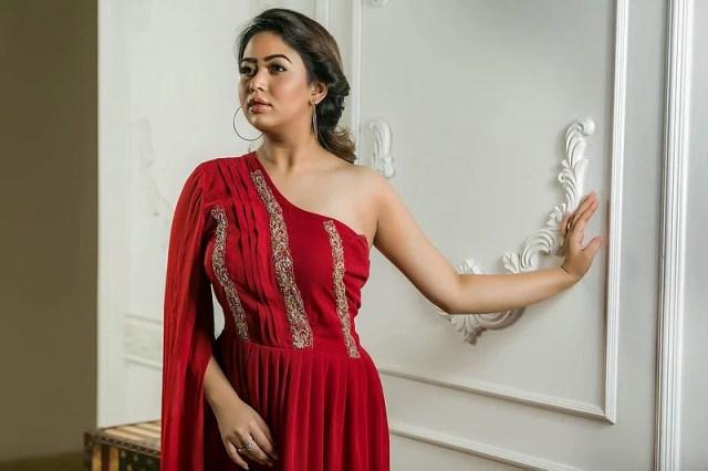 Ashna Habib Bhabna