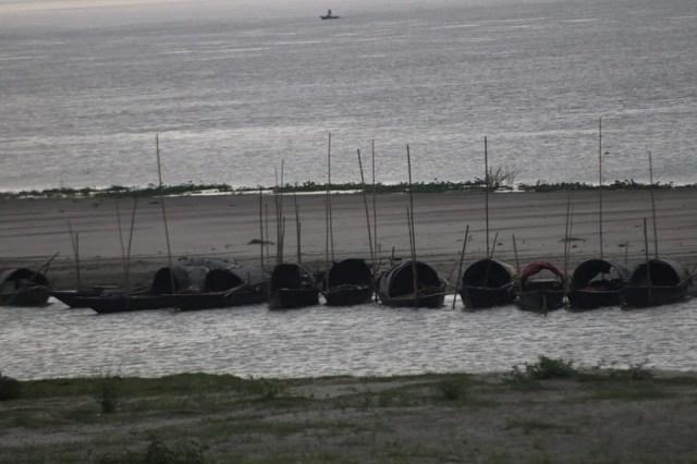 Eid trip to China Dam