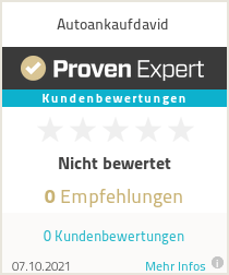 Erfahrungen & Bewertungen zu Ankauf gebrauchter PKW