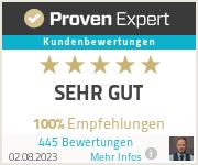 Erfahrungen & Bewertungen zu Norman Wiehe