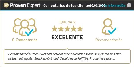 Kundenbewertung & Erfahrungen zu Dénia PC Doc - Jörg Bullmann. Mehr Infos anzeigen.