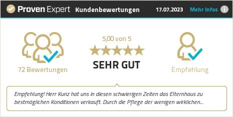 Kundenbewertungen & Erfahrungen zu Feinwerk Immobilien GmbH & Co. KG. Mehr Infos anzeigen.
