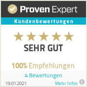 Experiences & ratings for Haberer ProTEC GmbH & Co.KG