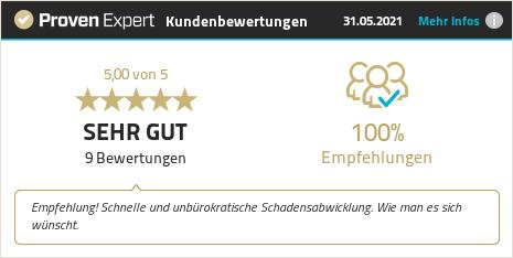 Kundenbewertungen & Erfahrungen zu Hüber GmbH Versicherungsmakler. Mehr Infos anzeigen.