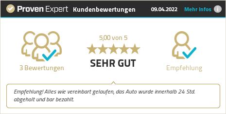 Kundenbewertungen & Erfahrungen zu Autoexport Deutschland. Mehr Infos anzeigen.