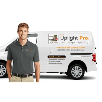 uplight pro landscape lighting sarasota experiences reviews