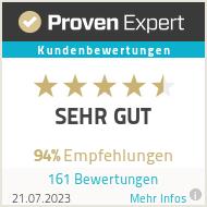 Erfahrungen & Bewertungen zu UnitedAds GmbH