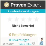 Erfahrungen & Bewertungen zu Moritz Ceglarek