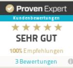 Erfahrungen & Bewertungen zu Webilya.de