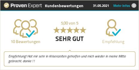 Kundenbewertungen & Erfahrungen zu Christian Gsellmann. Mehr Infos anzeigen.