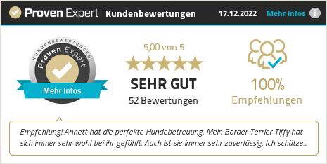 Kundenbewertungen & Erfahrungen zu Hundeservice Hamburg. Mehr Infos anzeigen.