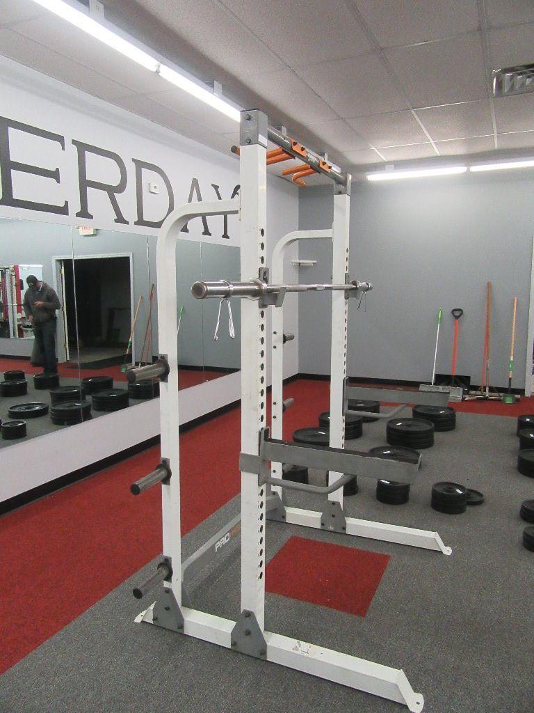 fitness gear pro hr 500 rack estate