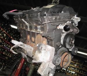BMW E36 328i 28L M52 Inline6 Engine Longblock Assembly