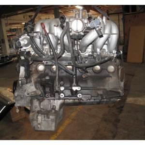BMW E30 325i M20 25L 6Cylinder Engine Assembly Long