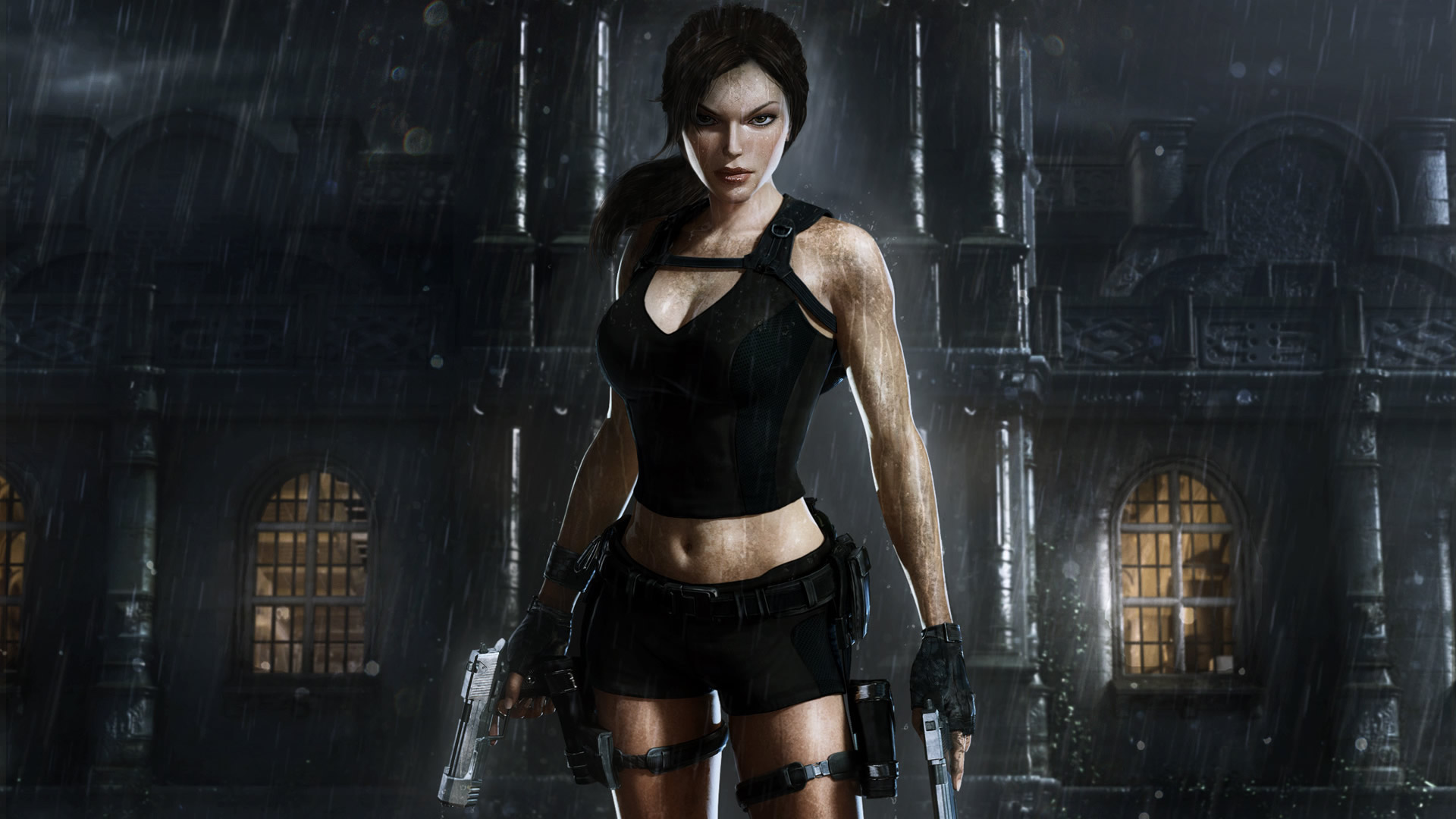 1920 × 1080 tomb raider forever wallapaper 6