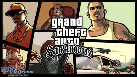 Cheats GTA (Grand Theft Auto) San Andreas PS2 Lengkap