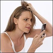 Wanita yang marah sering menuliskan kemarahannya di situs jejaring sosial, sebuah kebiasaan yang tidak disarankan.