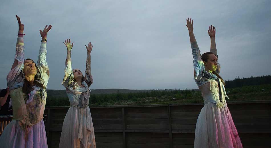 'Dansformation'